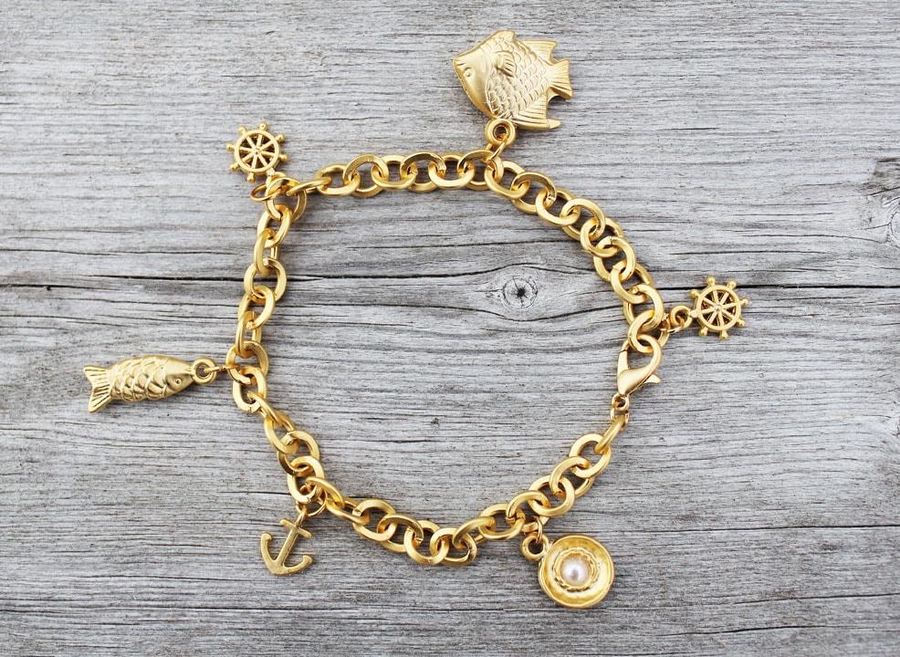SEA jewelry